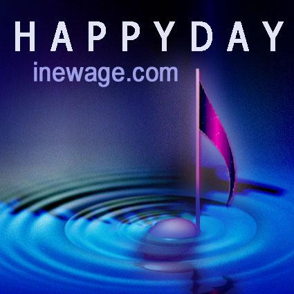Happyday New Age Radio